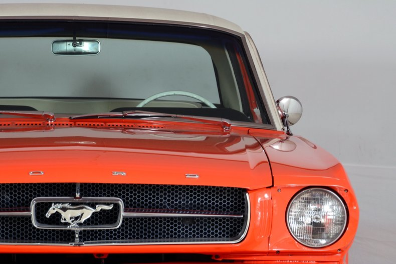 1965 Ford Mustang Image 41