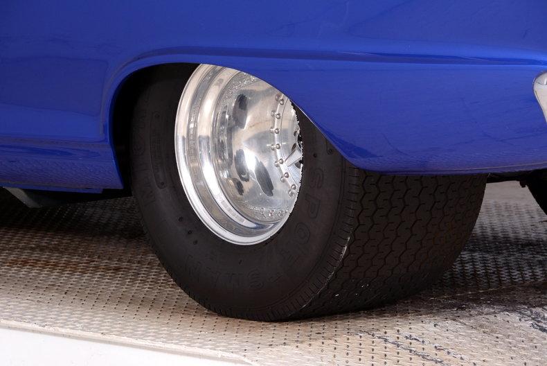 1965 Chevrolet Nova Image 17