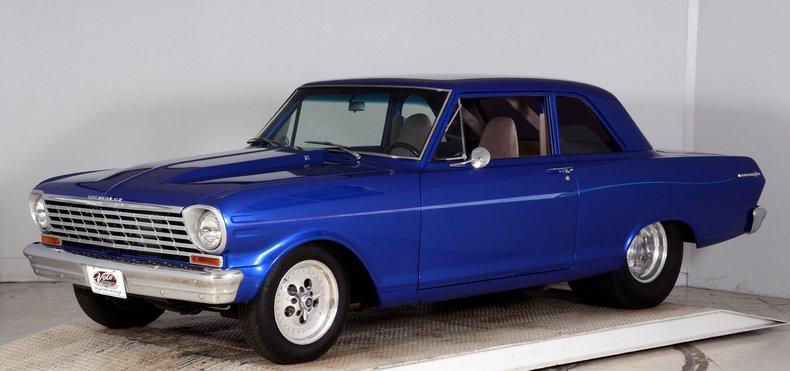 1965 Chevrolet Nova Image 16