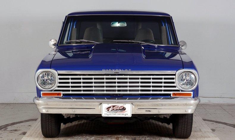 1965 Chevrolet Nova Image 19