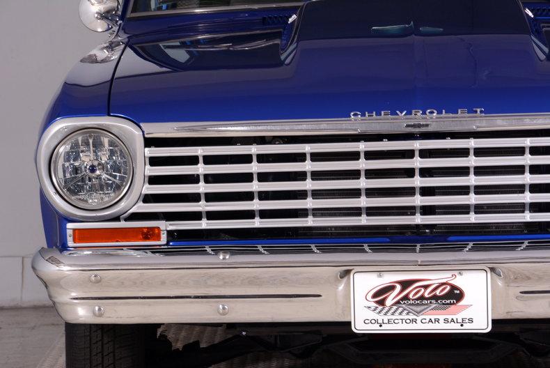 1965 Chevrolet Nova Image 23