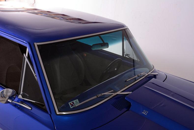 1965 Chevrolet Nova Image 24