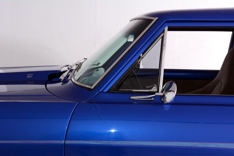 1965 Chevrolet Nova Image 25