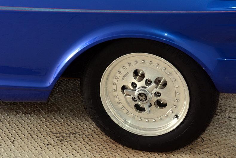 1965 Chevrolet Nova Image 33