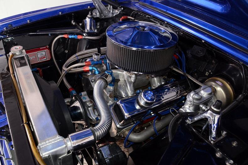 1965 Chevrolet Nova Image 34
