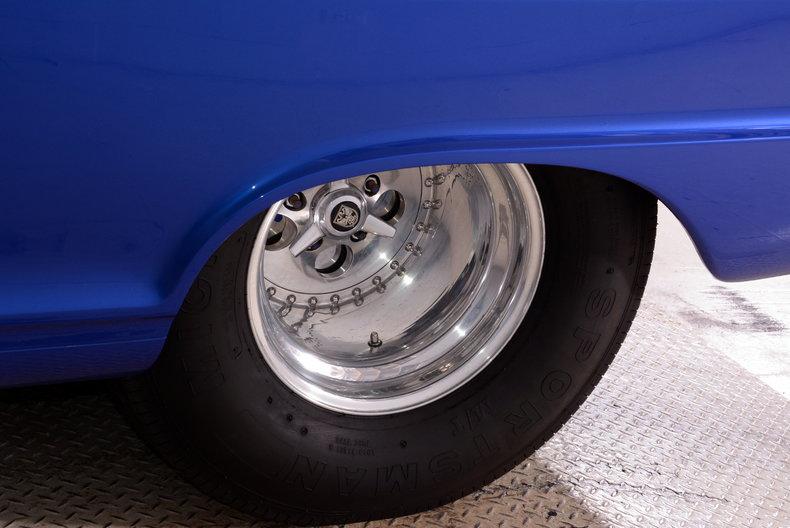 1965 Chevrolet Nova Image 35