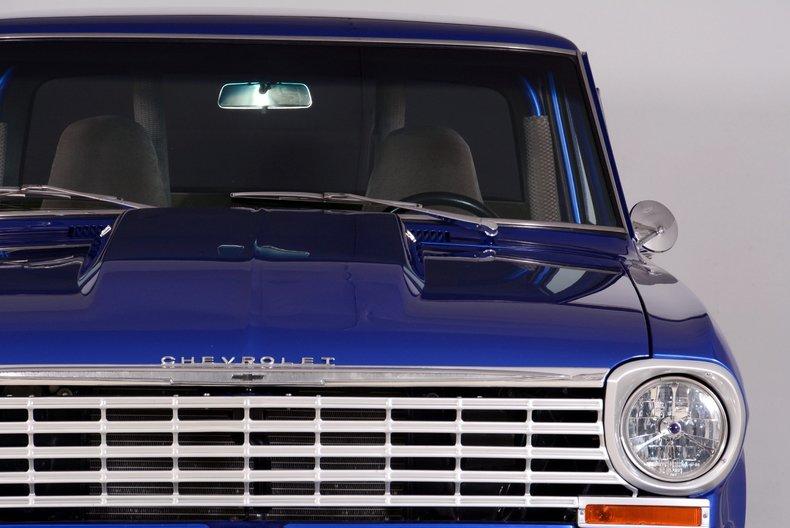 1965 Chevrolet Nova Image 38