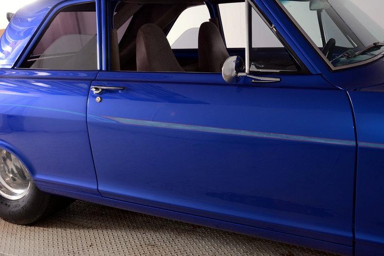 1965 Chevrolet Nova Image 41