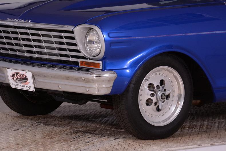 1965 Chevrolet Nova Image 43