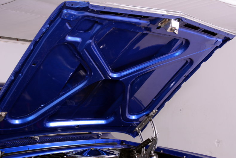 1965 Chevrolet Nova Image 49