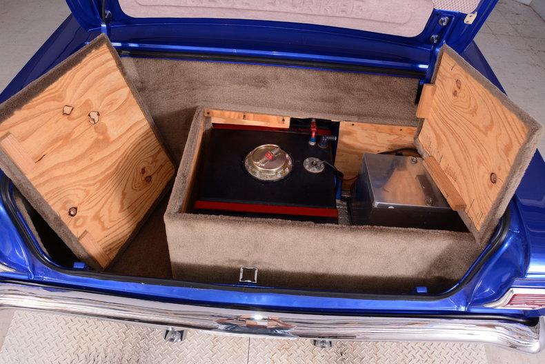 1965 Chevrolet Nova Image 51