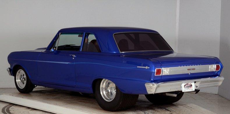 1965 Chevrolet Nova Image 53