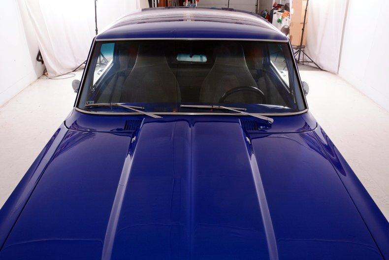 1965 Chevrolet Nova Image 55