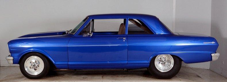 1965 Chevrolet Nova Image 56