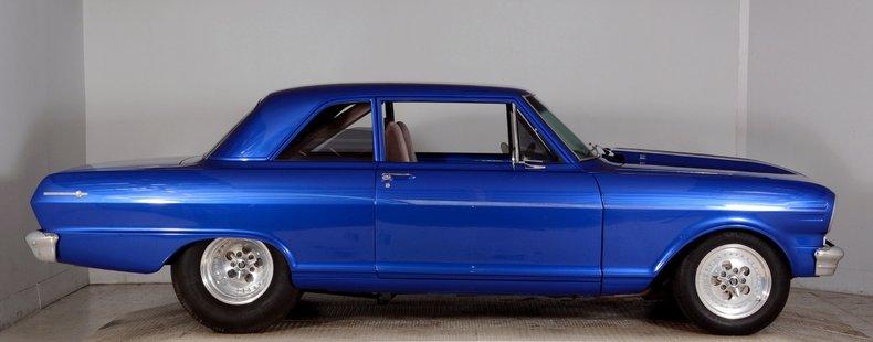 1965 Chevrolet Nova Image 57