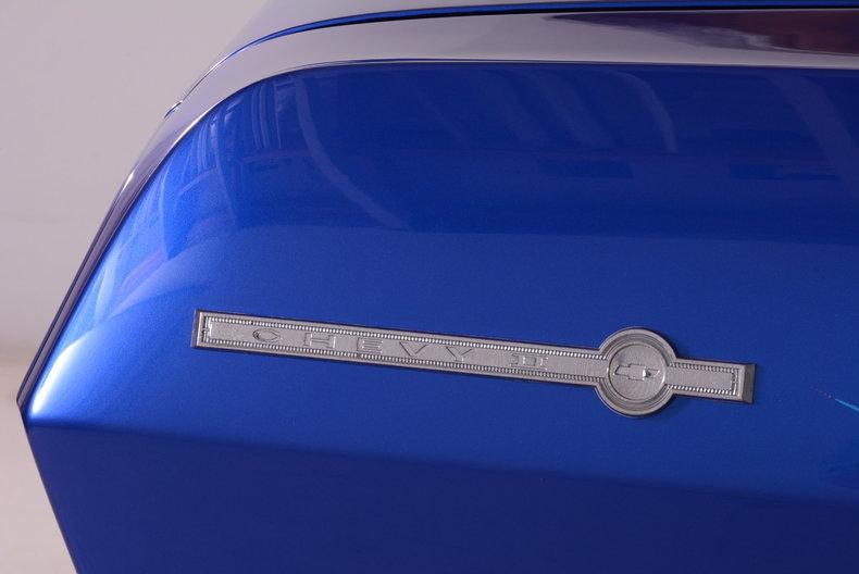 1965 Chevrolet Nova Image 59