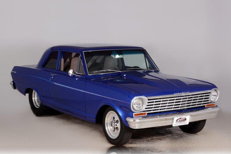 1965 Chevrolet Nova Image 60