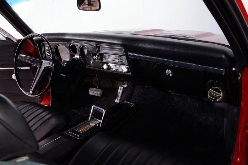 1968 Chevrolet Chevelle Image 8