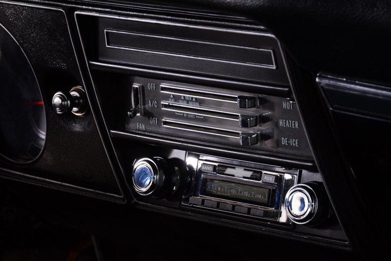1968 Chevrolet Chevelle Image 15
