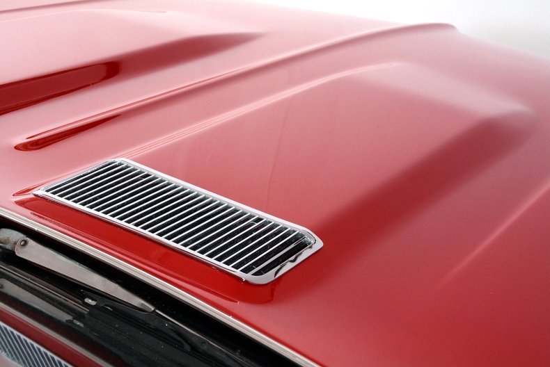 1968 Chevrolet Chevelle Image 17