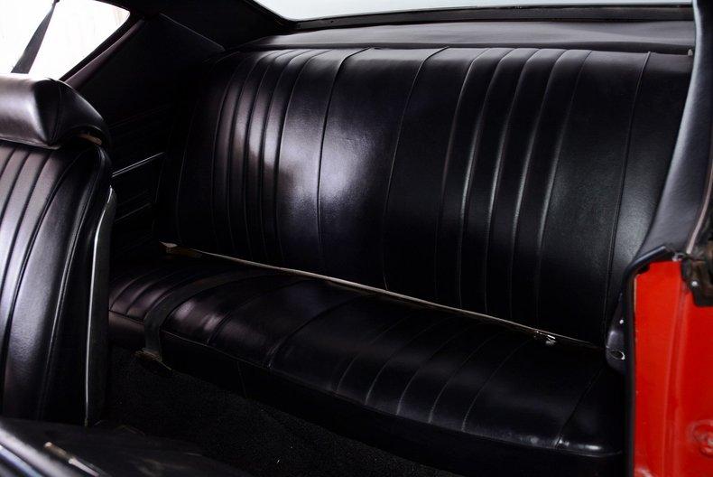 1968 Chevrolet Chevelle Image 18