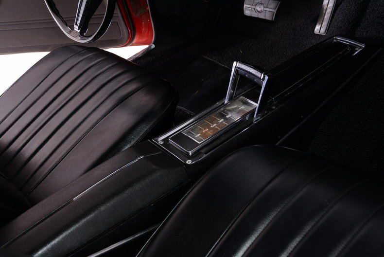 1968 Chevrolet Chevelle Image 31