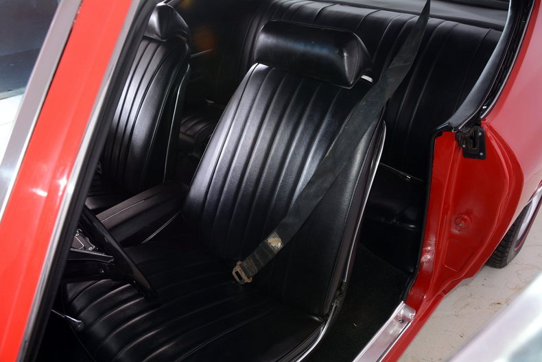 1968 Chevrolet Chevelle Image 32