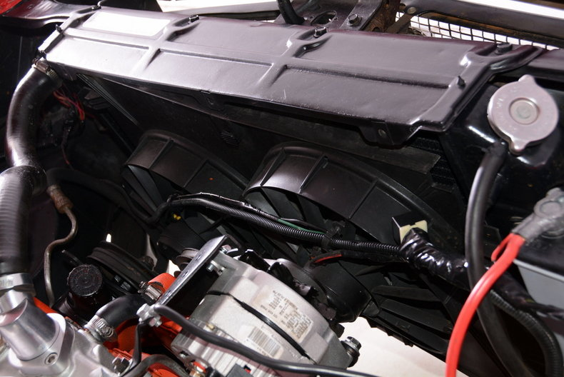 1968 Chevrolet Chevelle Image 36