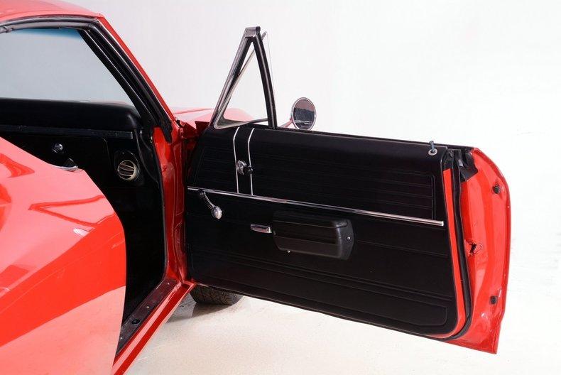1968 Chevrolet Chevelle Image 46