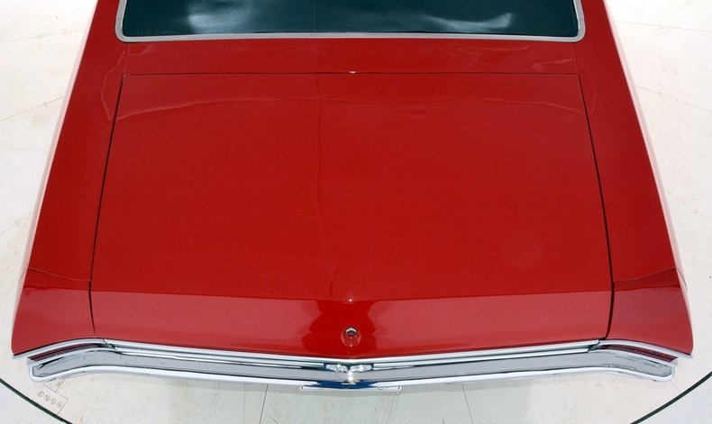 1968 Chevrolet Chevelle Image 49