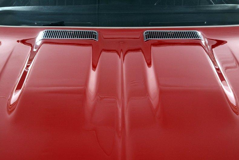 1968 Chevrolet Chevelle Image 64