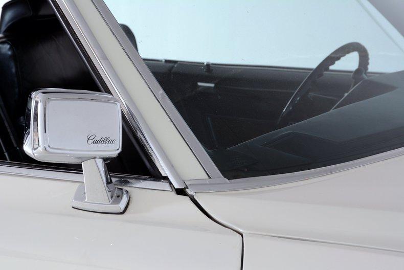 1969 Cadillac deVille Image 7