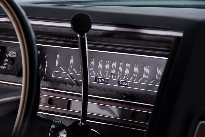 1969 Cadillac deVille Image 13