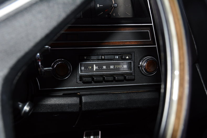 1969 Cadillac deVille Image 21