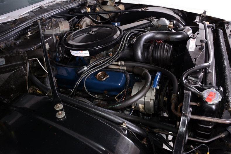 1969 Cadillac deVille Image 29