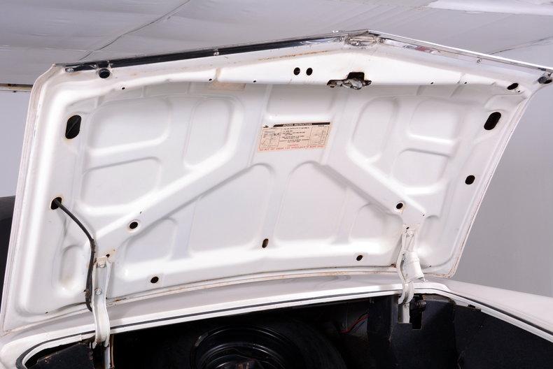 1969 Cadillac deVille Image 33