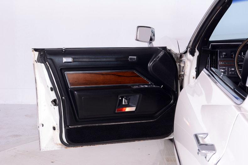 1969 Cadillac deVille Image 44