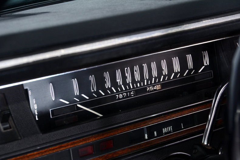 1969 Cadillac deVille Image 47
