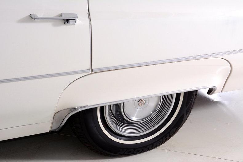 1969 Cadillac deVille Image 48