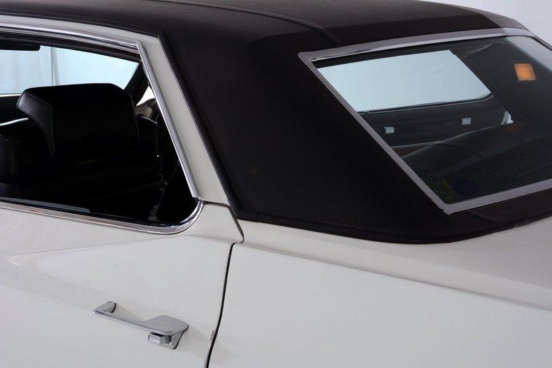 1969 Cadillac deVille Image 51