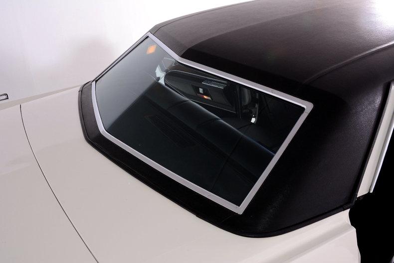 1969 Cadillac deVille Image 60