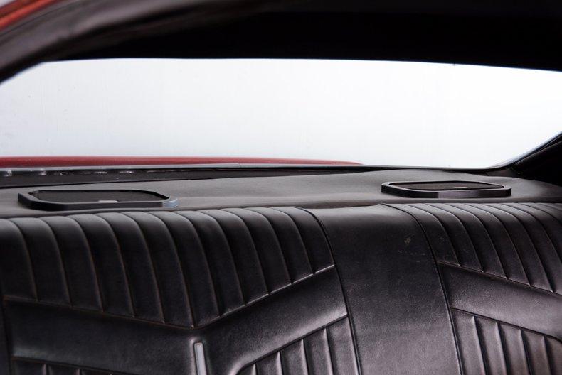 1969 Pontiac GTO Image 18