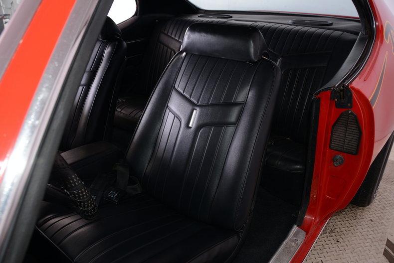 1969 Pontiac GTO Image 26
