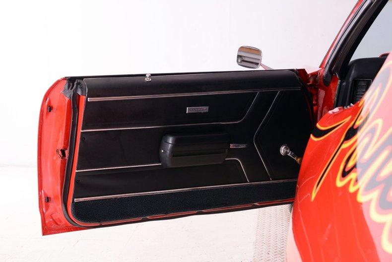 1969 Pontiac GTO Image 27