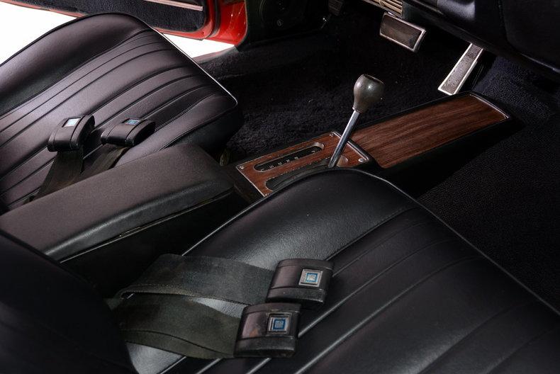 1969 Pontiac GTO Image 31