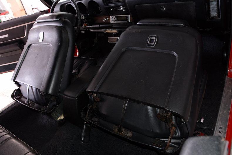 1969 Pontiac GTO Image 36