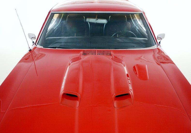 1969 Pontiac GTO Image 40