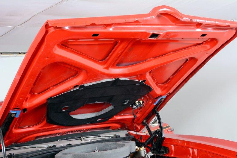 1969 Pontiac GTO Image 43