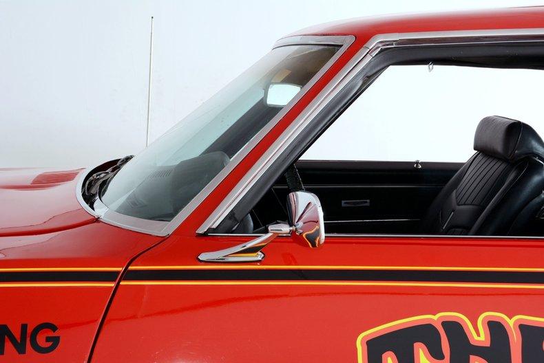 1969 Pontiac GTO Image 48