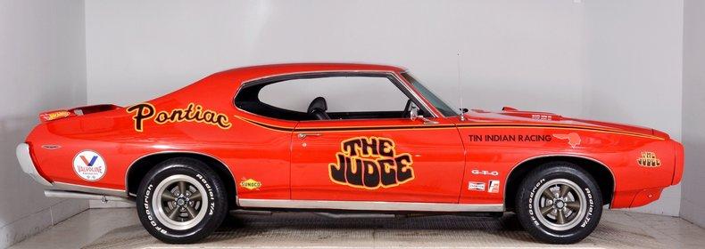1969 Pontiac GTO Image 49
